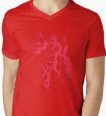 Rodimus sketch Men's V-Neck T-Shirt