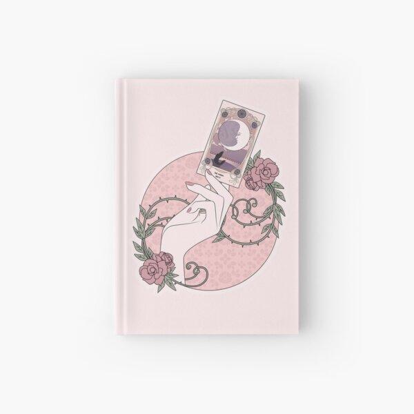 Crafty Witch: Tarot Card Carnet cartonné