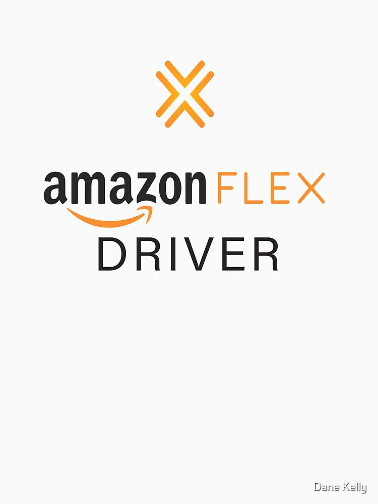 Amazon Flex - Driver by Yolosapien
