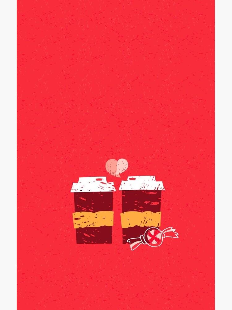 Coffee for Two by rusanovska