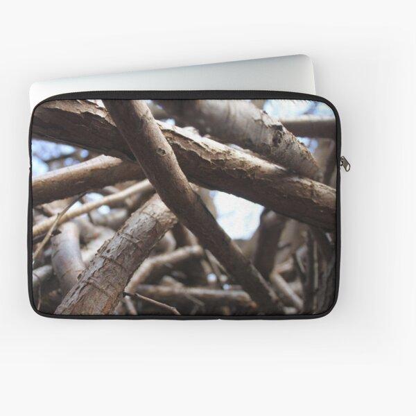 Ancient woods Laptop Sleeve