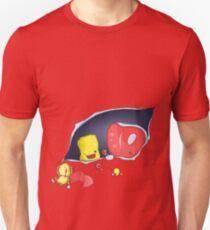 Hero Sandwich Unisex T-Shirt