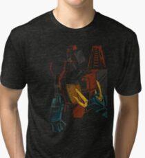 Starscream sketch Tri-blend T-Shirt