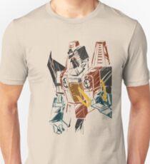Starscream sketch Unisex T-Shirt