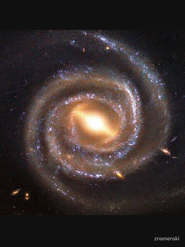 #Astronomy: #Megamaser #barred spiral #Galaxy named UGC 6093, Cosmology, AstroPhysics, Universe by znamenski