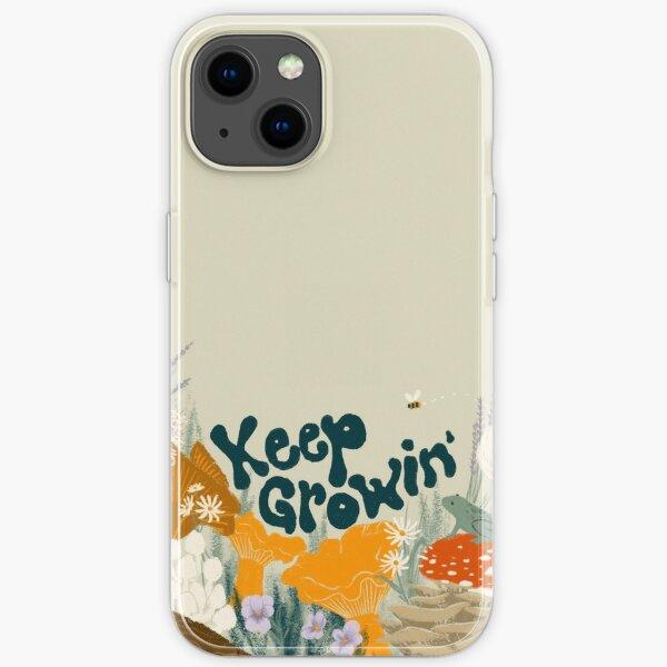 Keep Growin iPhone Soft Case