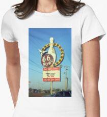 Route 66 Bowl T-Shirt