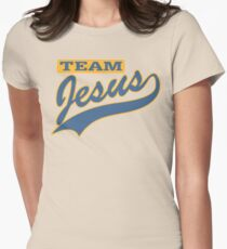 "Christian ""Team Jesus"" T-Shirt"