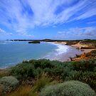 Bay of Islands Peterborough VIC Aust by doug hunwick