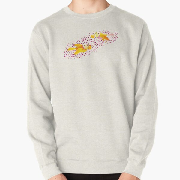 Autumn Love Pullover Sweatshirt