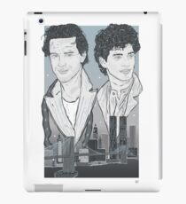 The Pope Of Greenwich Village iPad Case/Skin