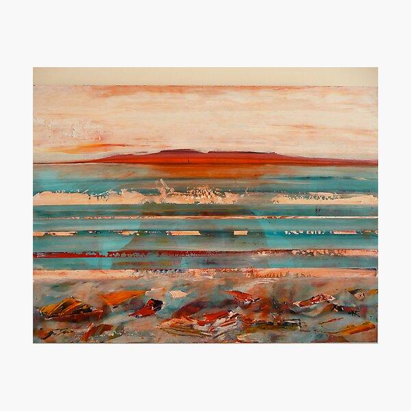 Lake Argyle Afternoon-North Western Australia Photographic Print