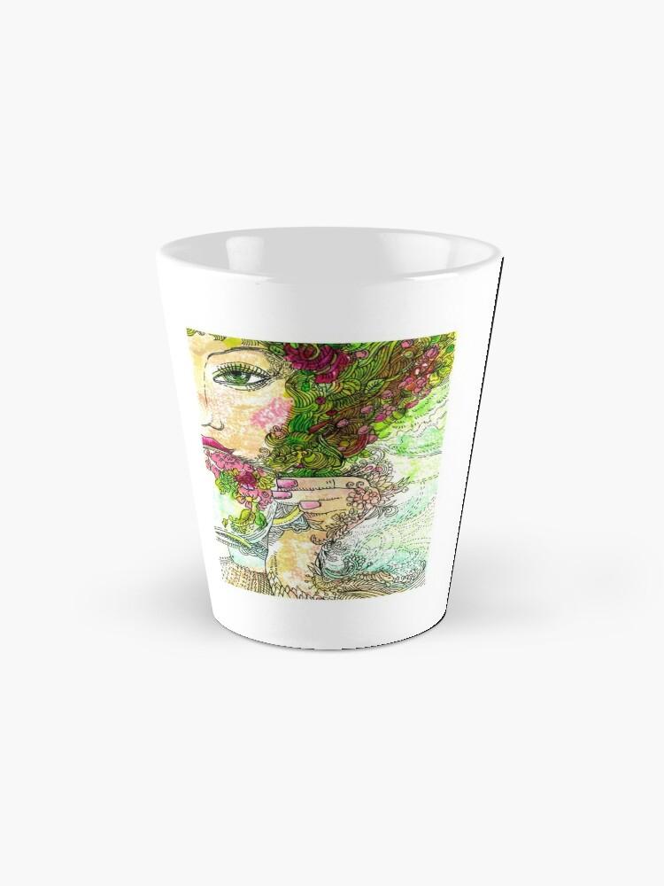 Alternate view of Morning Coffee Mug