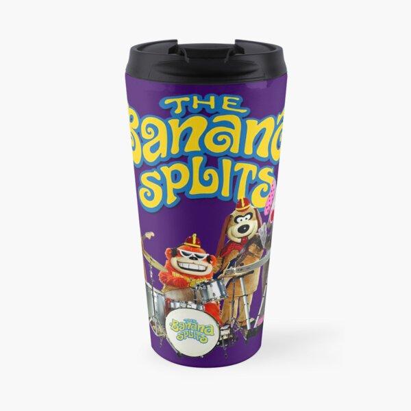The Banana Splits Travel Mug