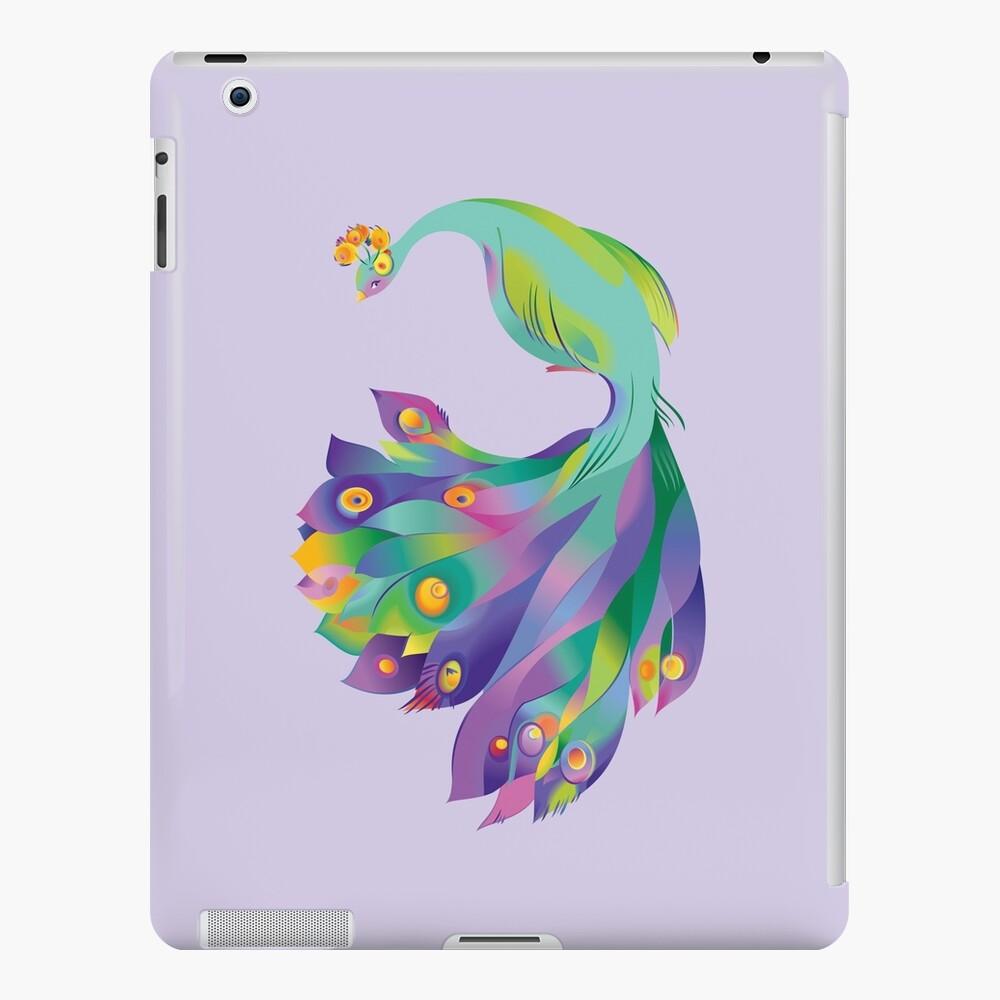 Peacock  iPad Case & Skin