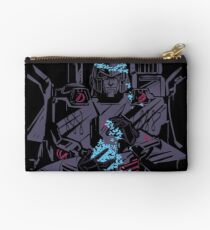 flowers to remember Zipper Pouch