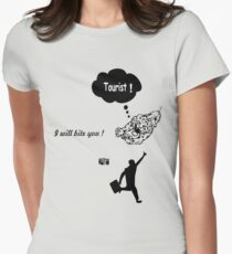 Funny Tourist: T-Shirts | Redbubble