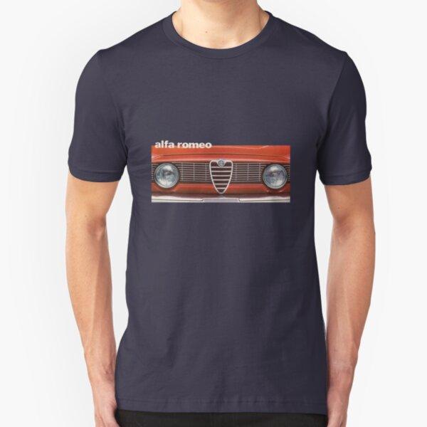 Alfa Sprint GT Slim Fit T-Shirt