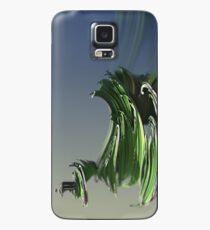 Grassy spiral Case/Skin for Samsung Galaxy