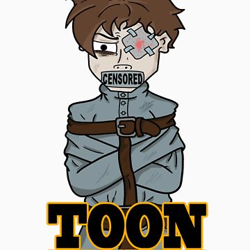 Toon by fgrade