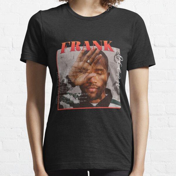 Frank Ocean Camiseta esencial