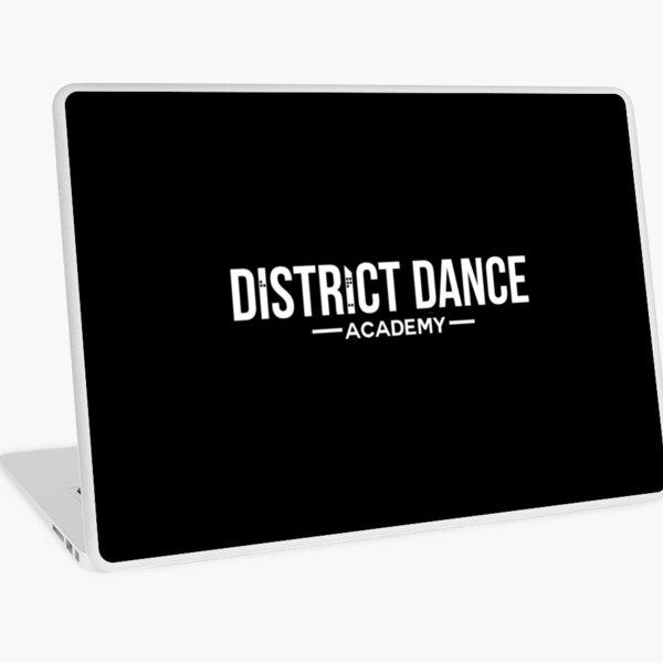 DDA Logo (Rectangle/No Site) Laptop Skin