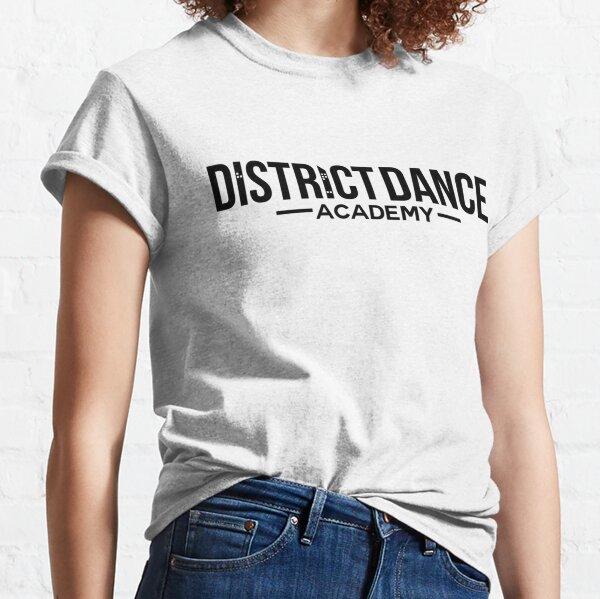 DDA Logo (Rectangle/No Site) Classic T-Shirt
