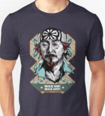 Herr Miyagi Slim Fit T-Shirt