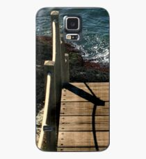 Walking the Plank Case/Skin for Samsung Galaxy
