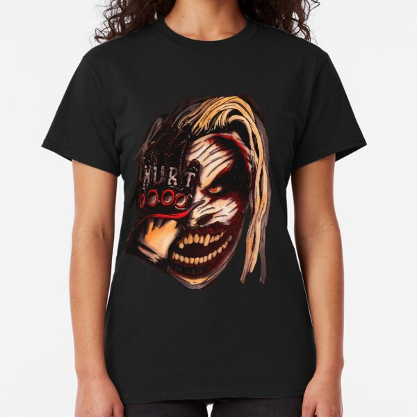 The Fiend - Let Me In Classic T-Shirt
