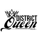 District Queen by districtdance