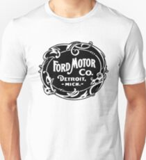 Ford Slim Fit T-Shirt