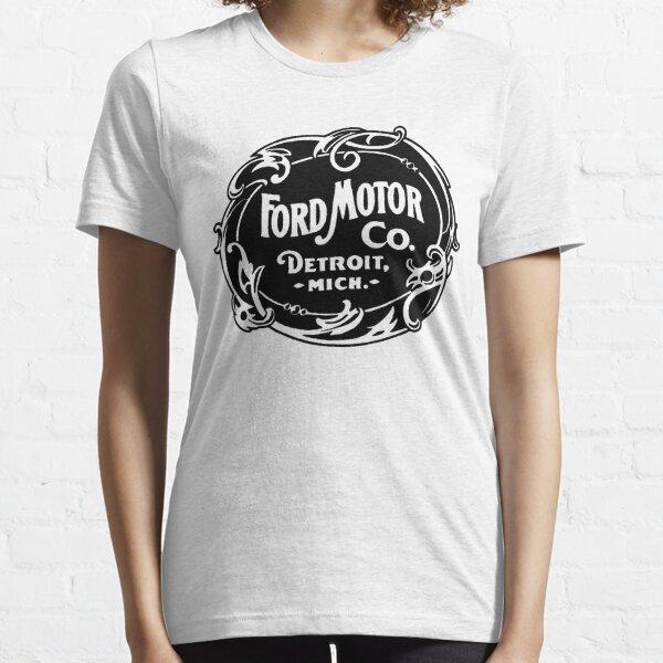 Gué T-shirt essentiel