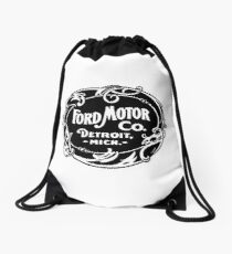 Ford Drawstring Bag