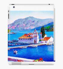 Tranquil Island iPad Case/Skin