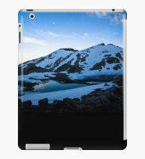 Tranquil Lake Sunset iPad Case/Skin
