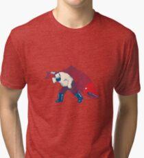 Big Fish Tri-blend T-Shirt