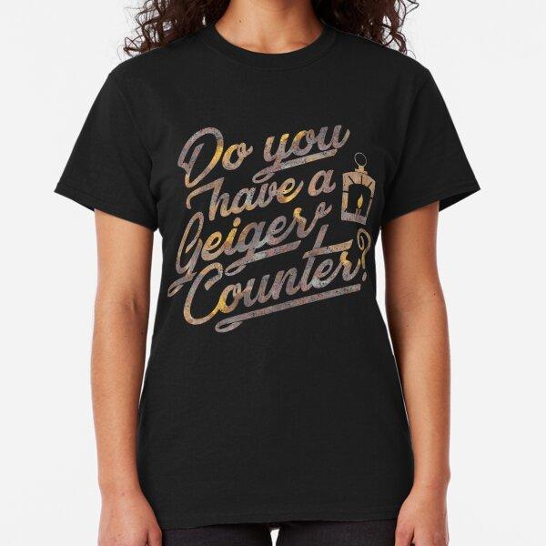 Funny plumbus Cadeau Idéal Cadeau D/'Anniversaire Rétro Cool T-Shirt