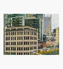 Jonassons,PNC & PPG & more Photographic Print
