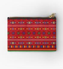 Mexico Zipper Pouch