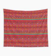 Mexico Wall Tapestry