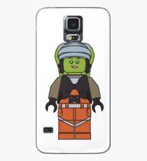 Hera Syndulla Minifigure Case/Skin for Samsung Galaxy