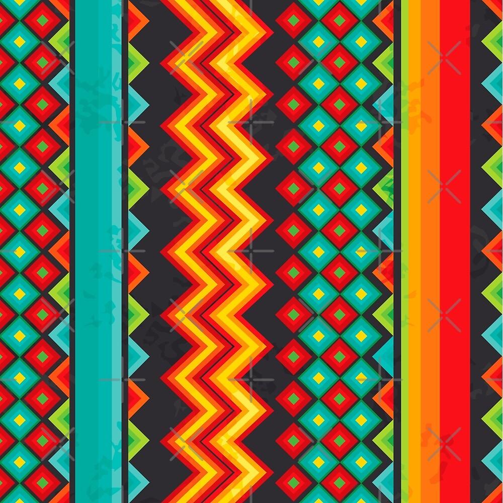 Mexican Mood by rusanovska