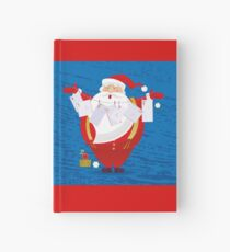 Happy Holidays! Hardcover Journal