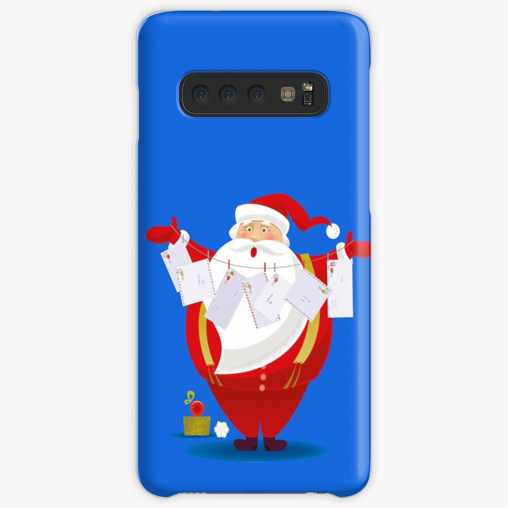 Happy Holidays! Samsung Galaxy Snap Case