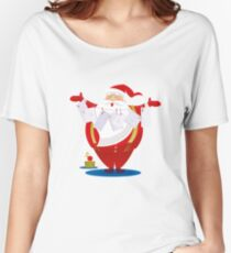 Happy Holidays! Relaxed Fit T-Shirt