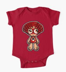 Mod Mascot Kids Clothes