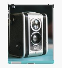 Kodak moments iPad Case/Skin