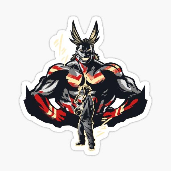 Tout - Pourrait Symbole de Paix V2 Sticker