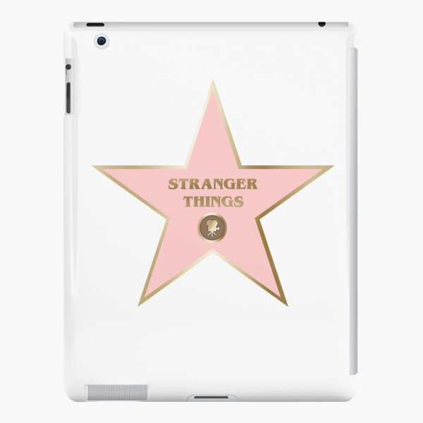 Stranger Star by Alice Monber iPad Snap Case